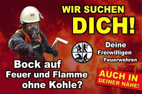 Freiwillige Feuerwehr Wilhelmsreut